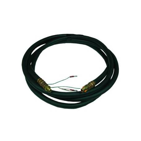 125CX05 - CABLE REPUESTO GT 25 5 Mts.