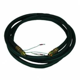 125CX06 - CABLE REPUESTO GT 25 6 Mts.