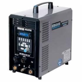 EAC32000 - INVERTER ERGUS TIG 320 CDI ACDC SIN ACCESORIOS