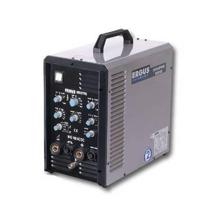 EAD16000 - INVERTER ERGUS TIG 160 DCI ACDC SIN ACCESORIOS