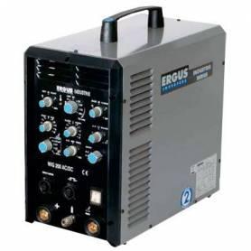 EAD20000 - INVERTER ERGUS TIG 200 DCI ACDC SIN ACCESORIOS