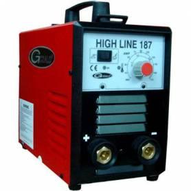 G1870 - INVERTER HIGH LINE 187 SL PRO GEN SIN ACCESORIOS