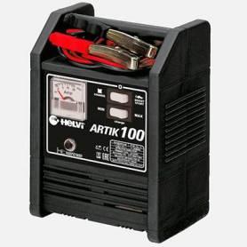 HC100 - CARGADOR BATERIA ARTIK 100