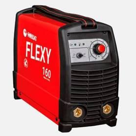 HIF1600 - INVERTER HELVI FLEXY 160 MULTITENSION 215 SIN ACCESORIOS