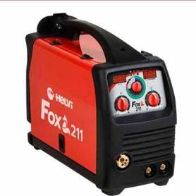 HM2110 - MULTIPROCESOS FOX 211 SYNERGIC SIN ACCESORIOS