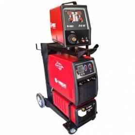 HM5001 - Maxitech 500 MULTIFUNCION C/CAUD.ANT.MASA DEVA.SEP.FW4 RODILLO 38