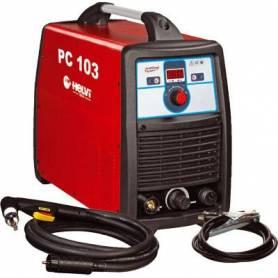 HPC1031 - PLASMA PC103 C/ANT.(CAPAC.CORTE 35 mm.) C/ANTORCHA PT100