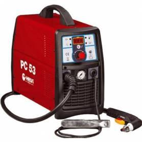 HPC531 - PLASMA PC53 C/ANT.(CAPAC.CORTE 15 mm.) C/ANTORCHA PT80