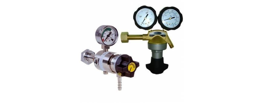 REGULADORES Y CONTROL DE GASES - 72