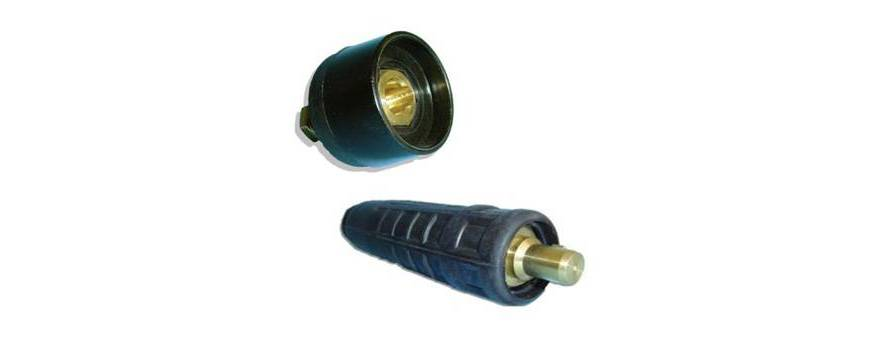 CONECTORES PARA CABLE