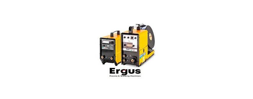 ERGUS INVERTERS