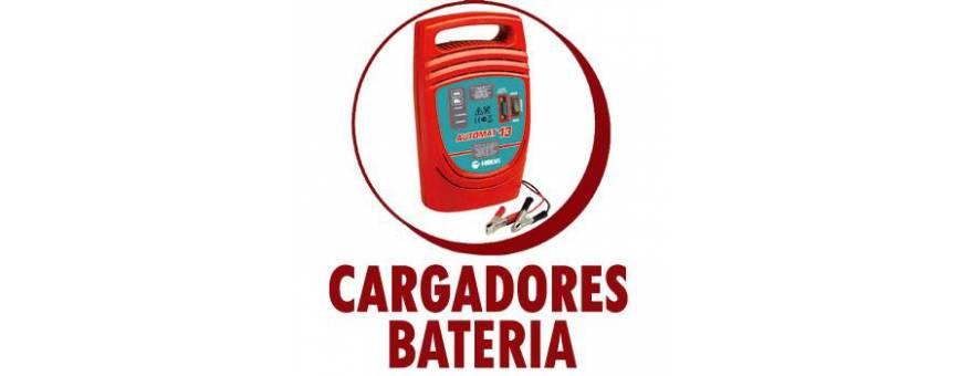 CARGADORES DE BATERIA HELVI