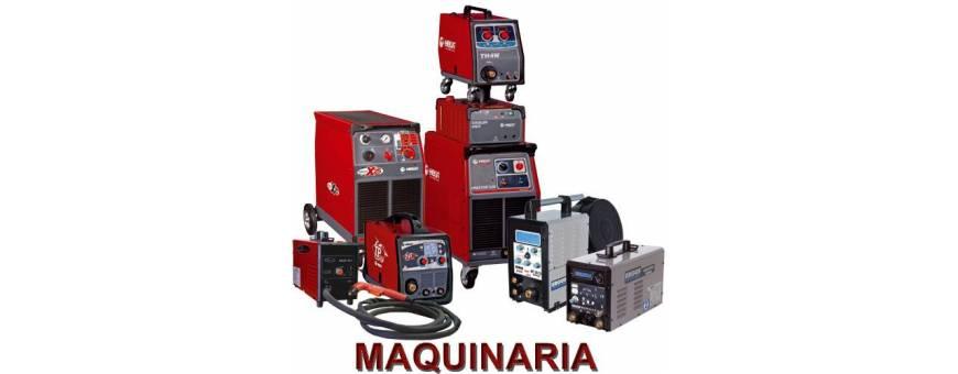 MAQUINARIA SOLDADURA - 5