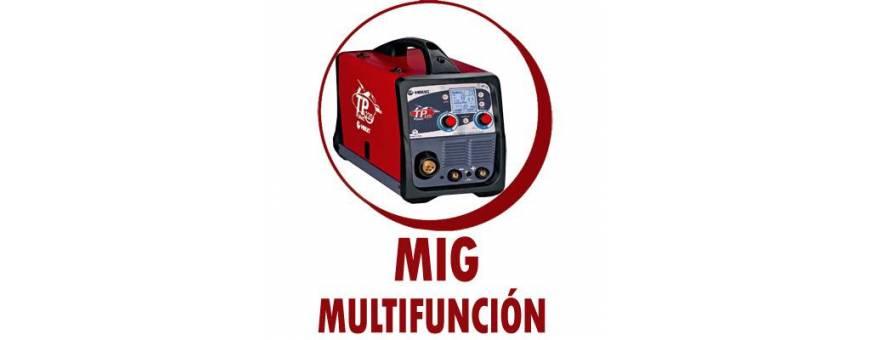 MAQUINARIA MULTIFUNCION MONOFASICOS - 5321