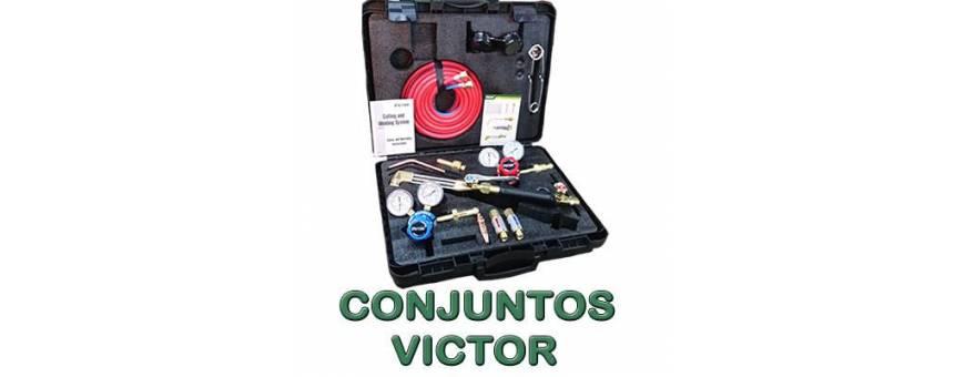 CONJUNTOS COMPLETOS VICTOR