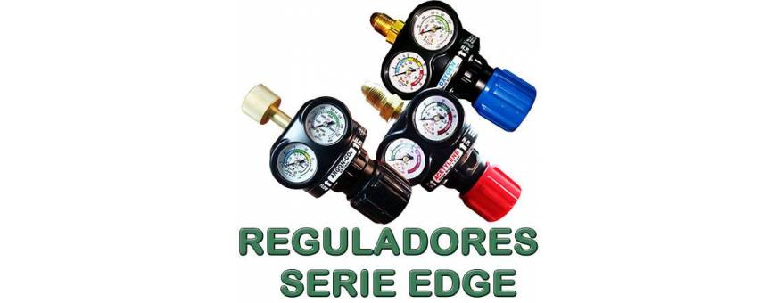 REGULADORES VICTOR SERIE EDGE - 7321