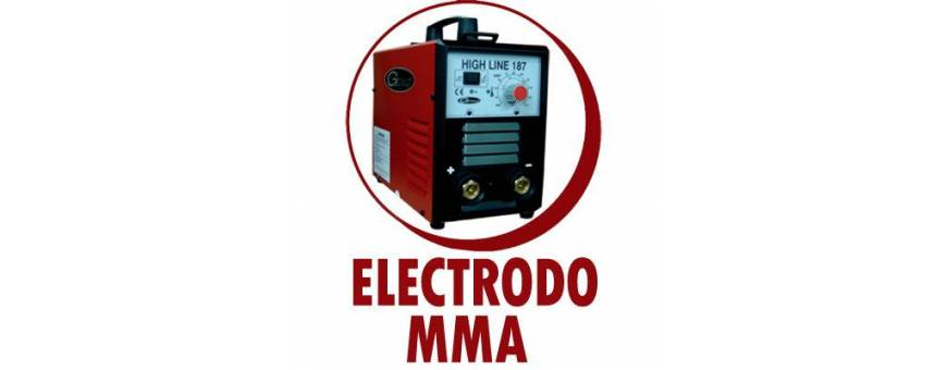 SOLDADURA MMA GOZALO FORCE INVERTERS